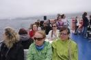 Excursión Barco